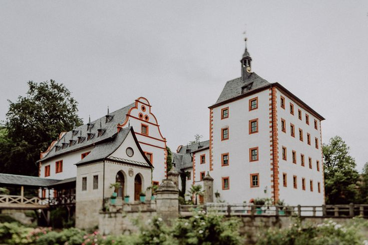 50+ best Hochzeitslocations in Thüringen images by Marie + Thomas ...