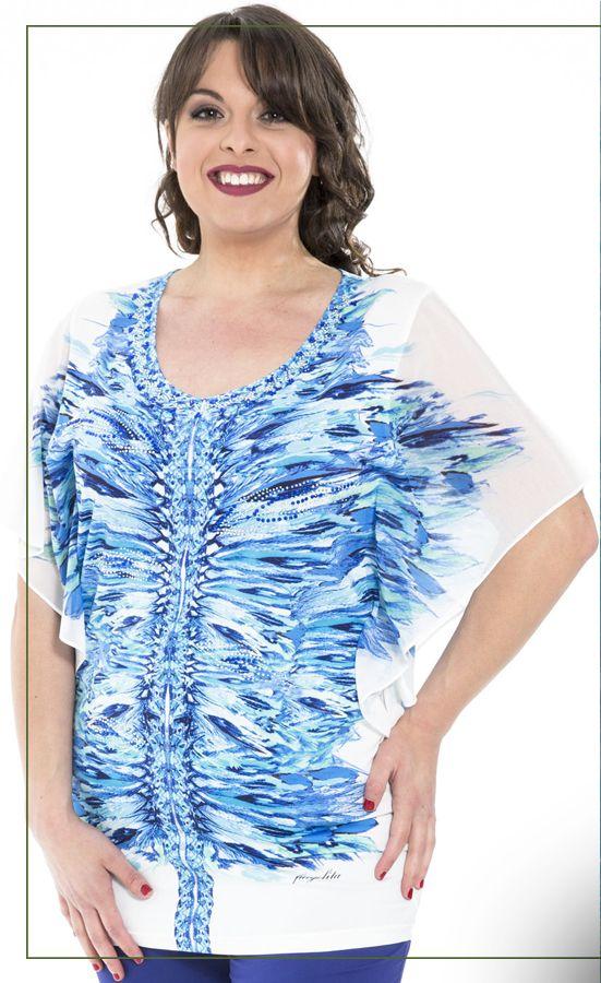 Tuffatevi nel #blu #Fuegolita, in #saldo nel nostro da #rosapiumaboutique> http://ht.ly/rCem302aGCQ