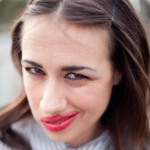 Miranda Sings - this girl Colleen (who is actually a singer/comedian) has so much awkward that she created an alter ego for it. And I love her.