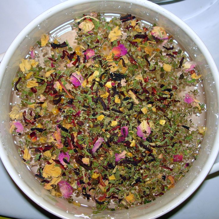 #Tisane, or herbal #tea, is any non-caffeinated beverage made from the infusion or decoction of herbs, spices, or other plant material in hot water.These drinks are distinguished from caffeinated beverages like coffee, maté, kuding, and the true teas (black, green, white, yellow, oolong, etc.), as well as from decaffeinated tea, in which the caffeine has been removed. In addition to serving as a #beverage, many tisanes are also consumed for their perceived medicinal benefits.