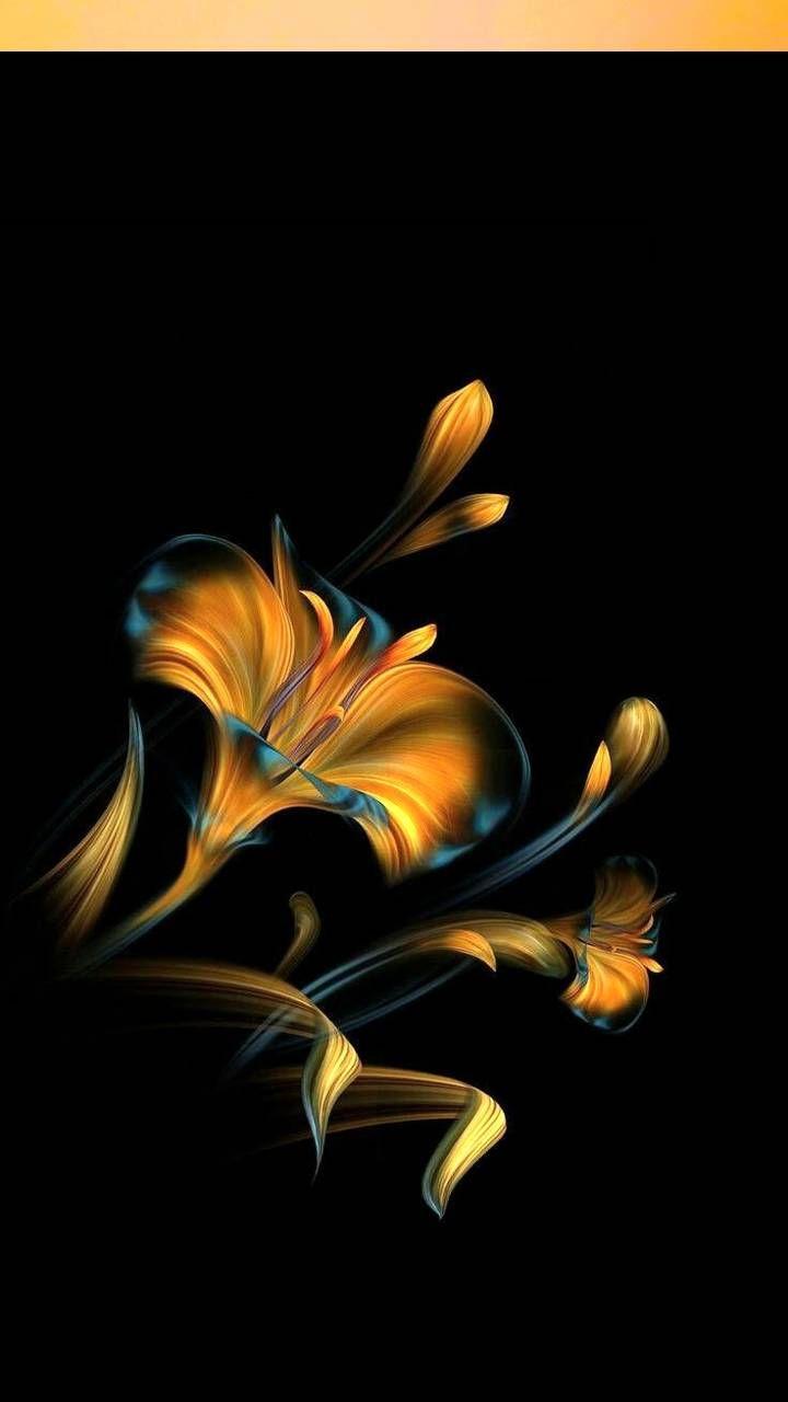 Download Golden Theme Wallpaper By Mrkuldeepsaini 8b Free On Zedge Now Browse Millions Floral Wallpaper Desktop Desktop Wallpaper Design Floral Wallpaper