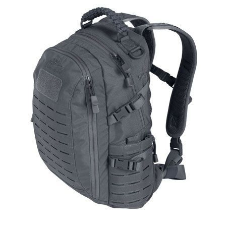 Direct Action Dust Tactical Backpack - Shadow Grey for the Best Bug Out Bag Backpack or 72 Hour Kit
