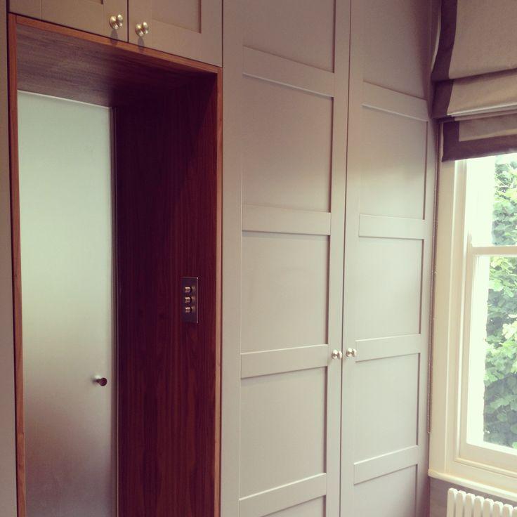 26 best fitted wardrobe images on pinterest. Black Bedroom Furniture Sets. Home Design Ideas