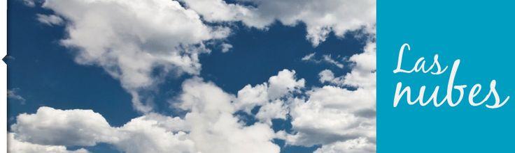 ¿Recuerdas la clasificación de las nubes?