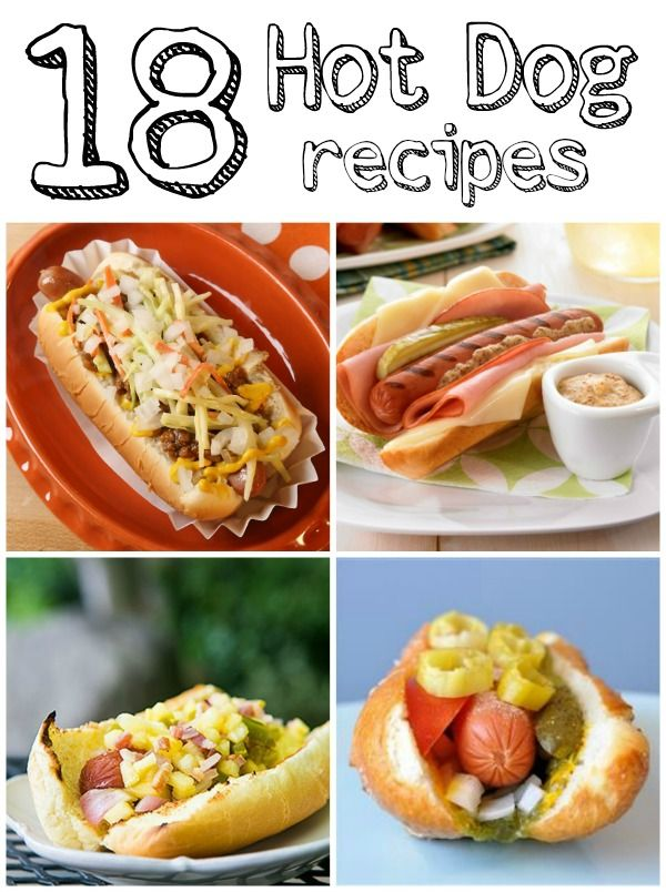 Hot Dog Mustard Sauce Recipe
