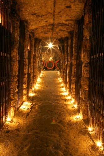 Tokaj, Hungary. http://www.worldheritagesite.org/sites/tokajiwineregion.html