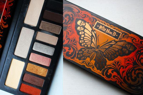 KatVonD Monarch Palette | Beauty