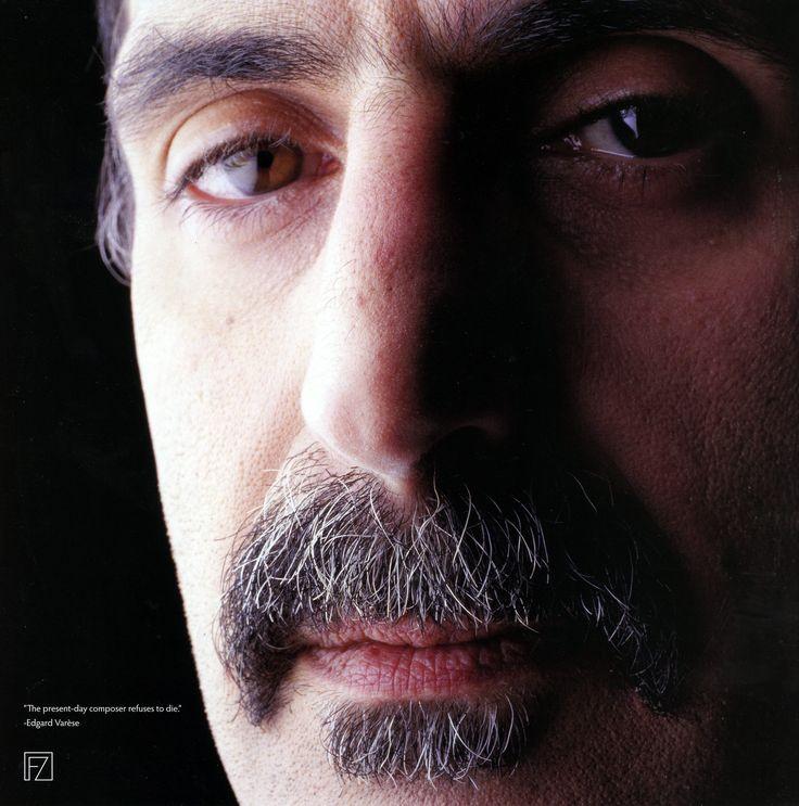 Zappa Feeding the Monkies at Ma Maison insert