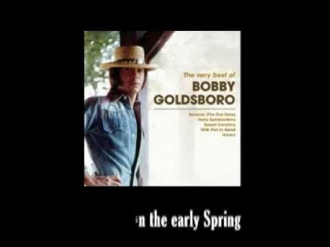 BOBBY GOLDSBORO - HONEY - 1968 [http://stephenbhenry.com/]