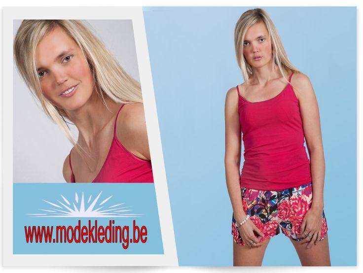More info: Axcess Mode, Pas 18 in Geel  Kleding ontwerp, en modellenshoots Bestellen kan je hier:  Top: http://www.modekleding.be/Dept-Top-14-196-1443110127 sHORT/ http://www.modekleding.be/DEPT-Woven-Short-Flower-graphics-14-191-1443150022