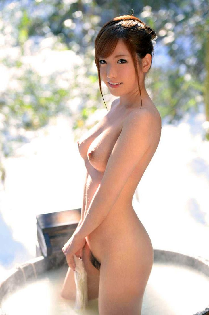 Selfies of nude sexy japanese girls