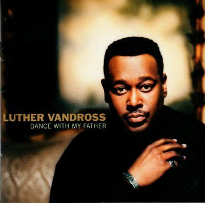 Dance With My Father Luther Vandross She Saw You CD Music