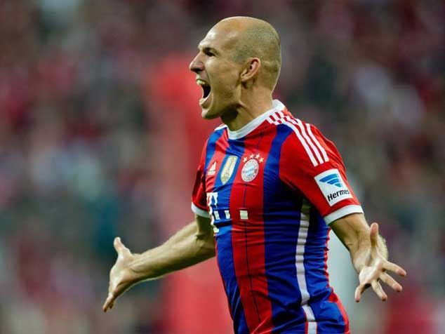 :.: Bundesliga: Resultados e marcadores - Jornal Record :.: