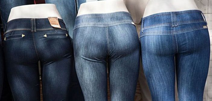 Skinny Jeans Can Cause Nerve Damage In Legs