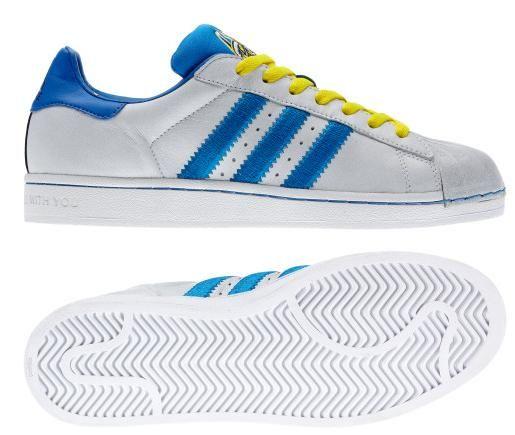 Men's adidas Originals Star Wars Superstar 2.0 LTO - Good Shoes