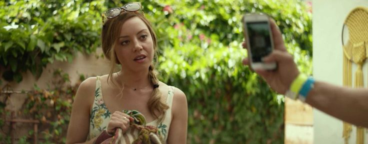 "Comedies about mental illness are tough to pull off. How can you properly go for laughs while not being disrespectful? The key is to lean into the darkness of it all and embrace the messiness. ""Ingrid Goes West"" does this terrifically, with Aubrey Plaza turning in career best work in the process. The film won't be for everyone, as it doesn't pull any punches.   #2017 release #Aubrey Plaza #Billy Magnussen #Bryce Fortner #David Branson Smith #Elizabeth Olsen #Ingrid Goes West"