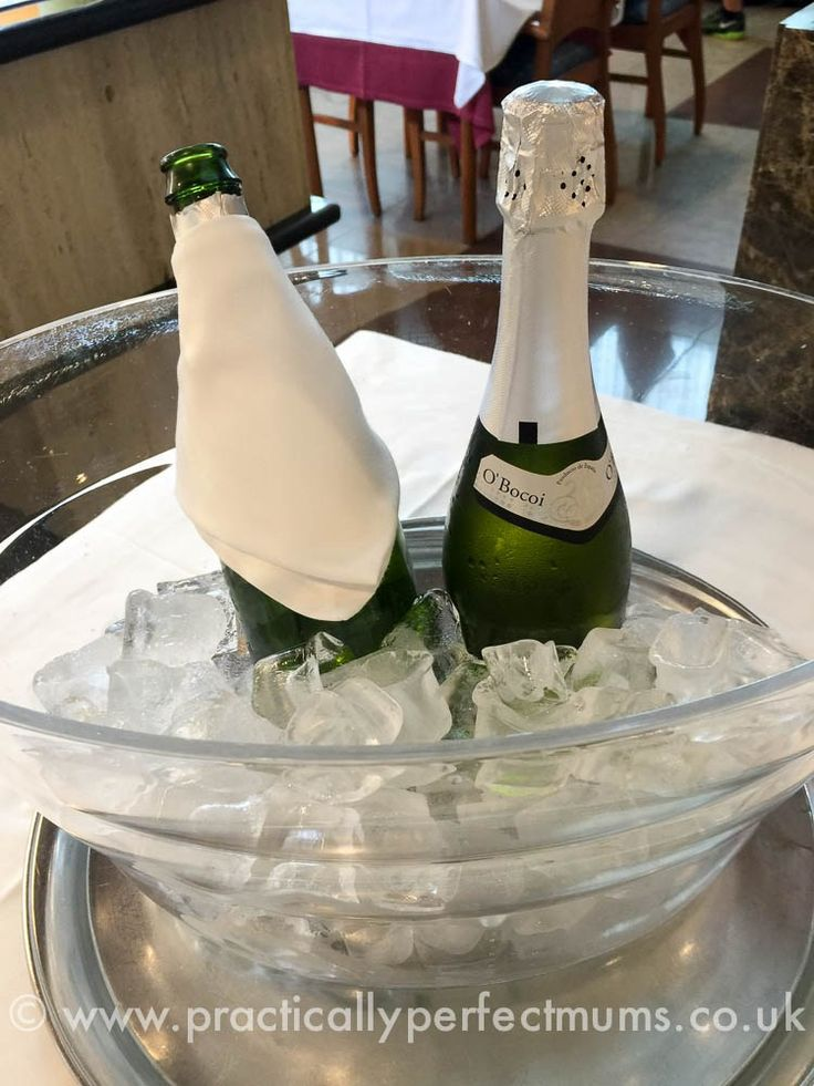 Marconfort Benidorm Suites Hotel Video Review. Fizzy wine included!