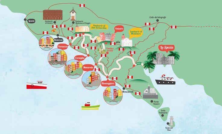 Explora5Terre – Live Cinque Terre Like A local