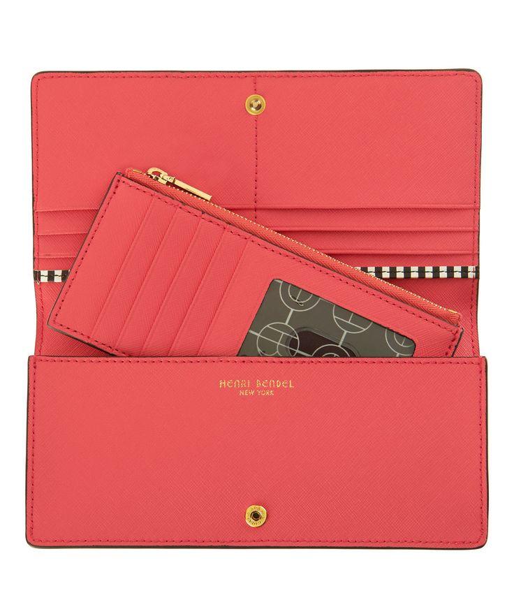 Wallets – Designer Wallets for Women | Henri Bendel