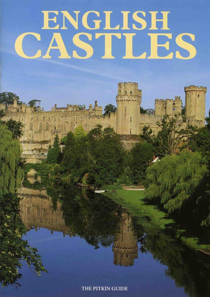 English Castles - The Bristol Gift Shop