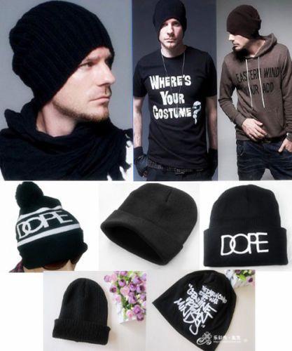 Fashion Hot Unisex Men Women Hip Hop Knit Ski Beanie Skull Cap Hat Warm Winter | eBay