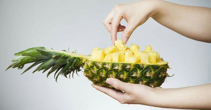pineapples do not continue to ripen once they are harvested. Because of that, refrigerating them is not recommended. If you have a whole and ripe pineapple, it is best to keep them at room temperature