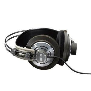 67% OFF – AKG K142HD Studio High Definition Semi-Open Headphones
