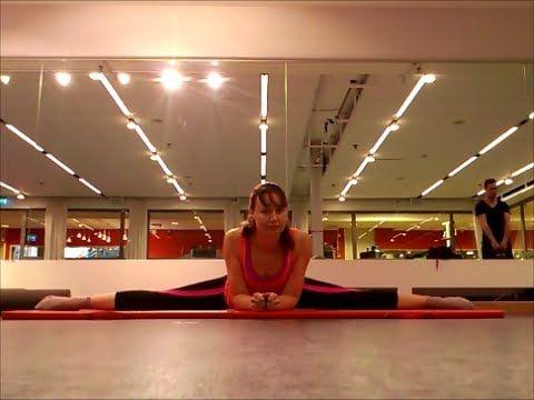 17 best images about splits on pinterest  the splits