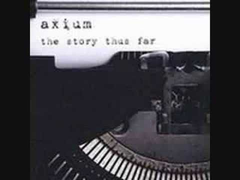 """Another favorite """"vintage"""" David Cook song - """"Callout"""" with band Axium, from The Story Thus Far album  I seriously had this album playing on repeat in my car for a year, with a 40 minute commute. It's that good!  I'm hungering for some new David Cook tunes!!"""