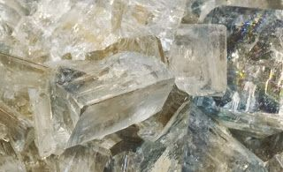 Oil and Gas Industry: Barite