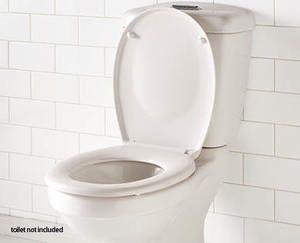 Soft Close Toilet Seat $19.99 @ ALDI Special Buys