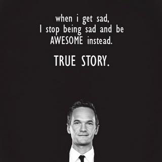 Barney Stinson Sayings