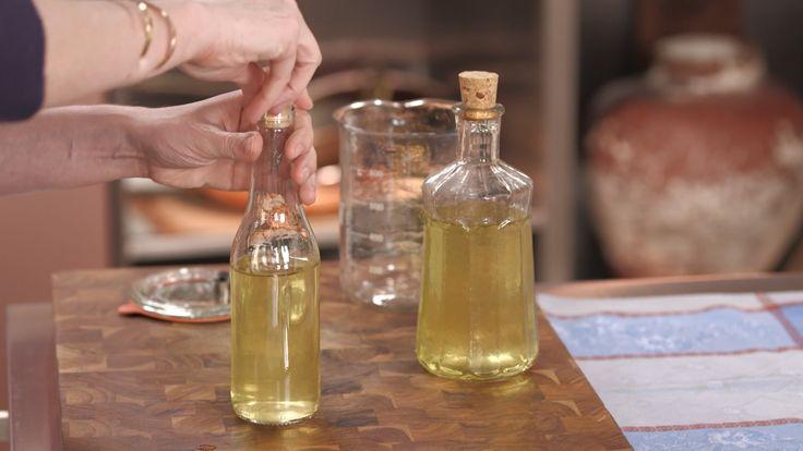 Como fazer limoncello - Cozinha Prática - Programas - GNT