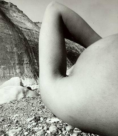 bill Brandt vasterival normandy 1957