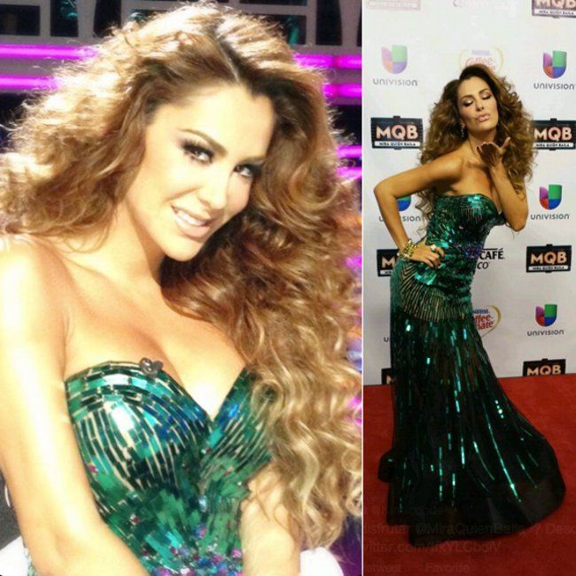 Ninel conde nude pictures-6520