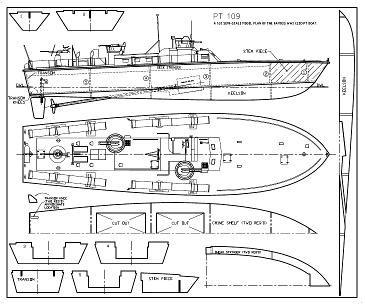 mechanix illustrated boat plans free - Cerca con Google ...