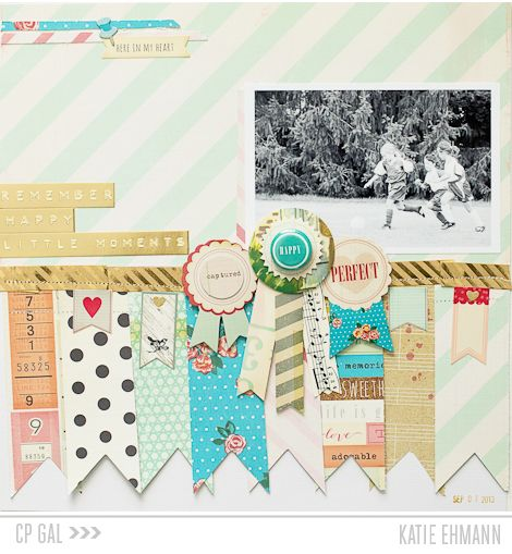 Crate Paper   StyleBoard Collection   CP Gal Katie Ehmann