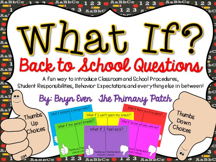 318 Best Images About Back To School Ideas On Pinterest