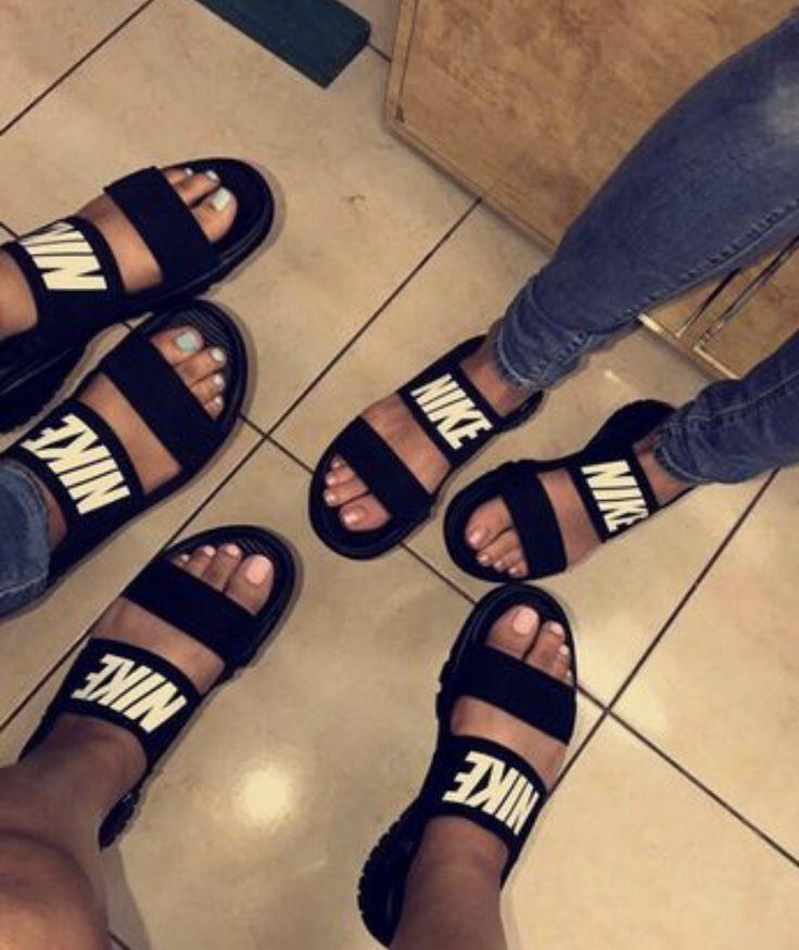 Nike Tanjun Sandals | Shoes 👠 👞 | Nike