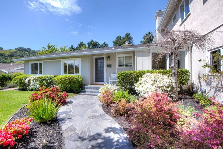 15 Maplewood Drive San Rafael Ca 94901 Listed For 1 395 000 5