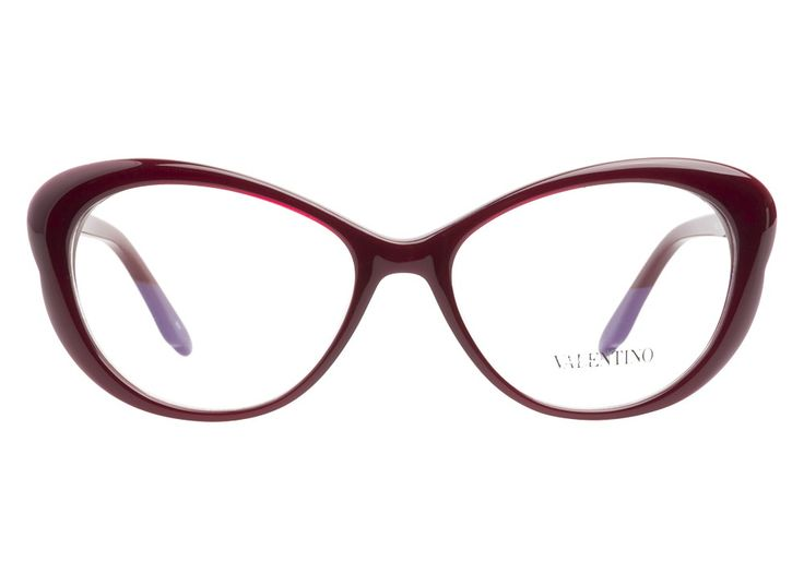 Coach Eyeglass Frames With Butterflies : Valentino V2602 Rouge