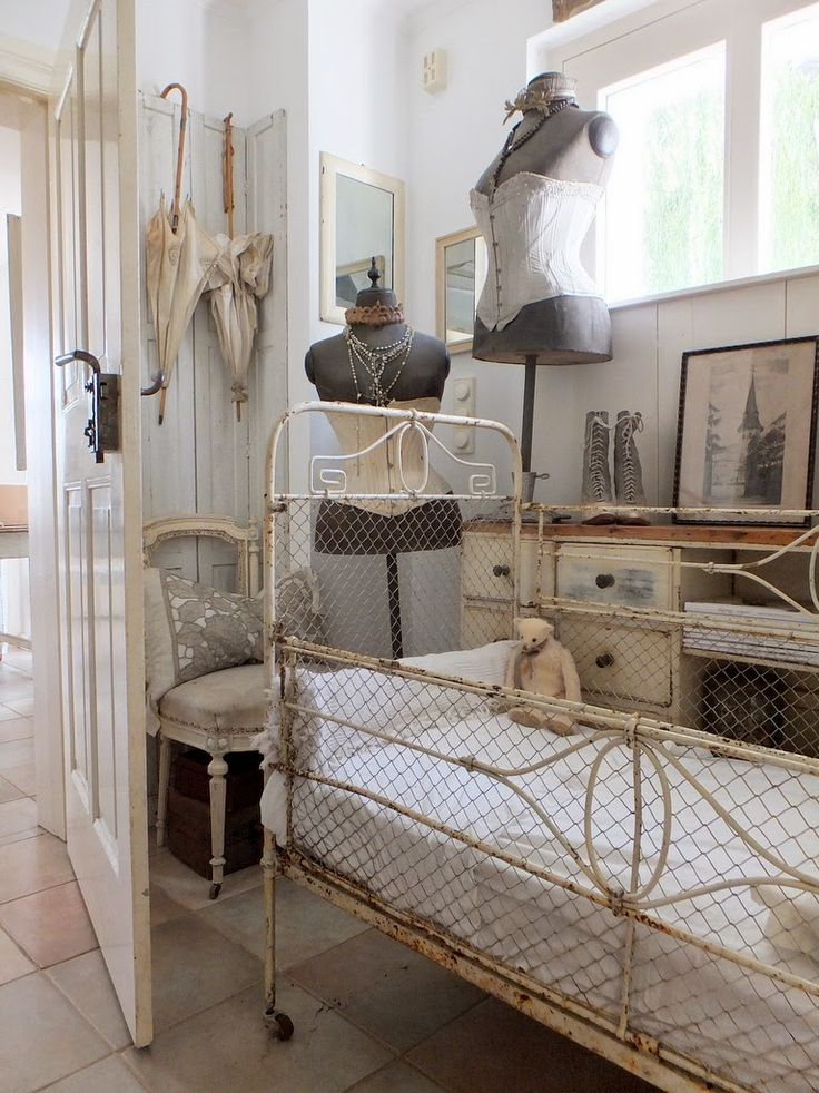 500 besten french shabby interieur bilder auf pinterest for Interieur french