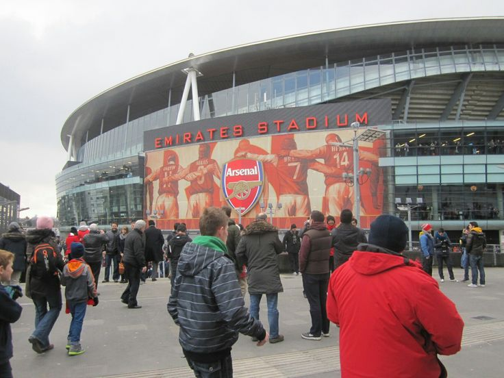 30.3.2013 Emirates Stadium