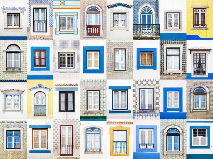 okna Portugalia (Ericeira)