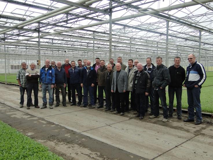 Spruitentelers bijeenkomst april 2012  Combinations