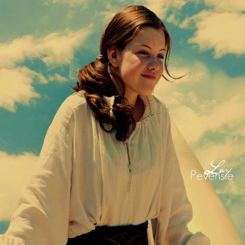 Lucy Pevensie, The Voyage of the Dawn Treader