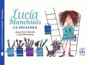 Lucía Manchitas - Clásico Literatura infantil holandesa