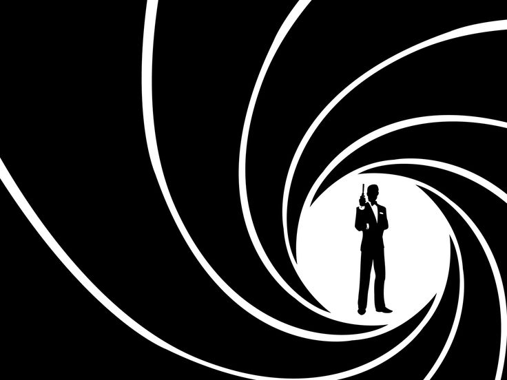 13 Fondos de pantalla de 007 James Bond