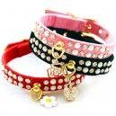 http://www.luxetoutou.com/collier-pour-chien-mode-et-tendance/937-collier-pour-chien-orne-de-perles-de-strass-brillant-modele-amore-luxe.html