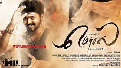 Mersal 2017 Watch Online Movie In Hindi Dubbed Movie Movies To